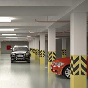 Автостоянки, паркинги Твери