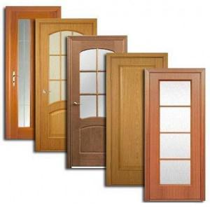 Двери, дверные блоки Твери