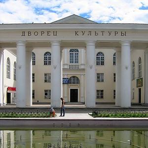 Дворцы и дома культуры Твери