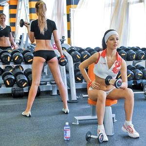 Фитнес-клубы Твери