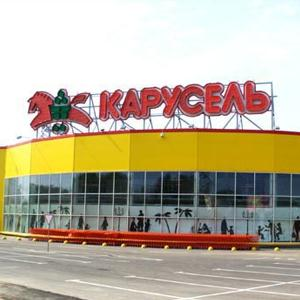 Гипермаркеты Твери
