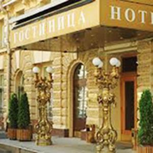 Гостиницы Твери