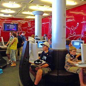 Интернет-кафе Твери