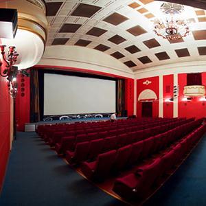 Кинотеатры Твери