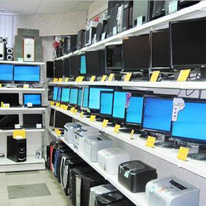 Компьютерные магазины Твери