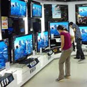 Магазины электроники Твери