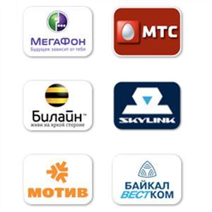 Операторы сотовой связи Твери