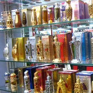 Парфюмерные магазины Твери