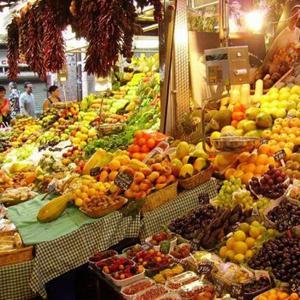 Рынки Твери