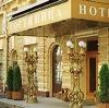 Гостиницы в Твери