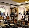 Музыкальные магазины в Твери