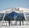 Спортивные комплексы в Твери