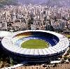 Стадионы в Твери