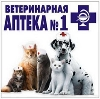 Ветеринарные аптеки в Твери