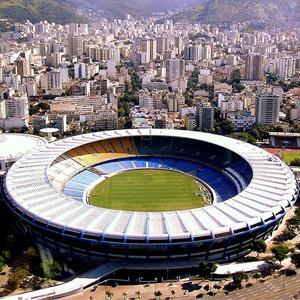 Стадионы Твери