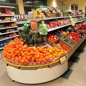 Супермаркеты Твери