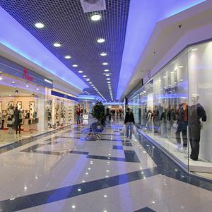Торговые центры Твери